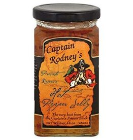 Bell Buckle Country Store Hot Pepper Jelly