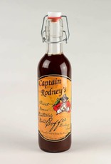 Bell Buckle Country Store Captain Rodney's Private Reserve - Boatswain's Brew Coffee Barbecue Sauce