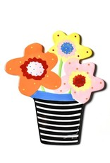 Coton Colors Happy Everything Flowers Attachment