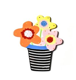 Flowers Attachment