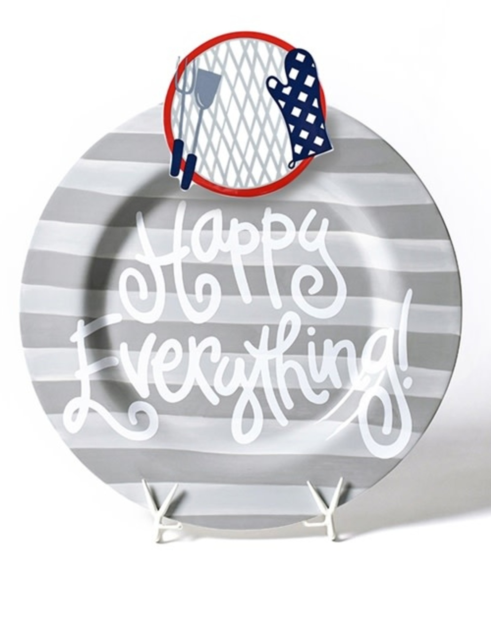 Coton Colors Happy Everything Grill Attachment