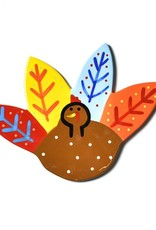 Coton Colors Happy Everything Turkey Attachment