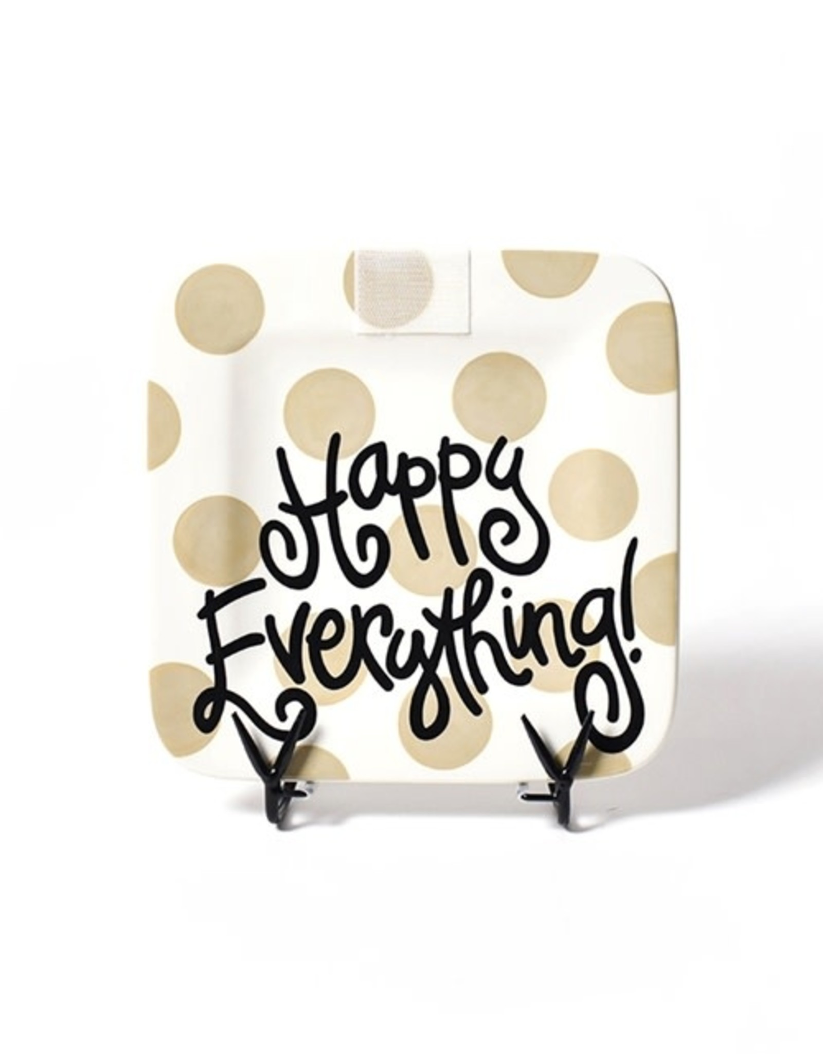 Coton Colors Happy Everything Mini Platter