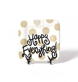Happy Everything Mini Platter - Neutral