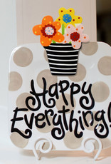 Coton Colors Happy Everything Flowers Mini Attachment