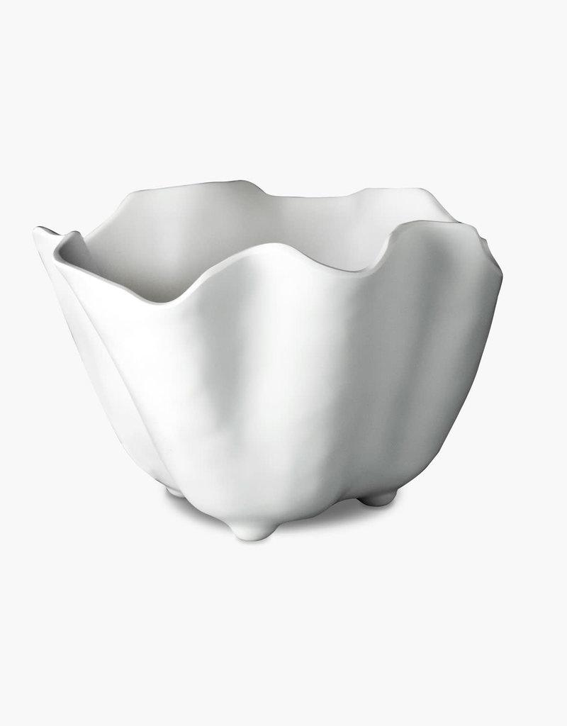 Beatriz Ball Ice Bucket, Nube, White