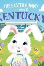 The Easter Bunny is Coming to Kentucky Book