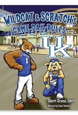 Wildcat's Game Day Rules Book