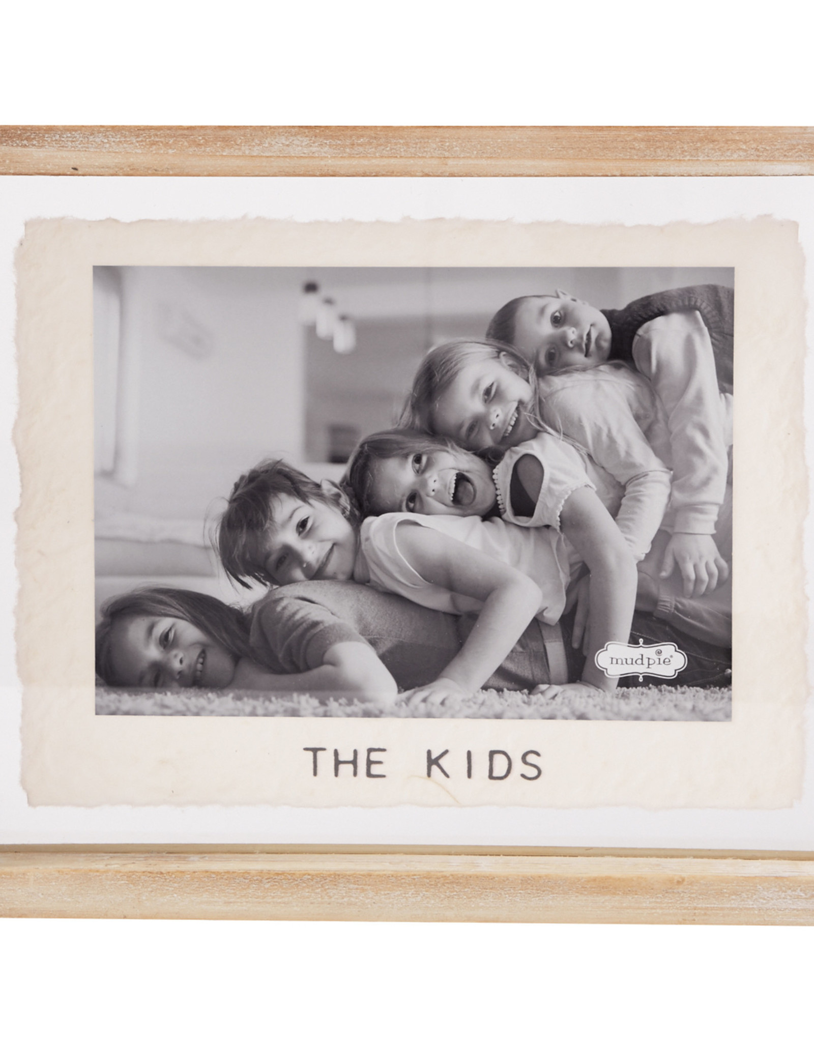 Mudpie The Kids Frame