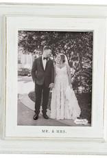 Mudpie Mr. & Mrs. Frame, Large