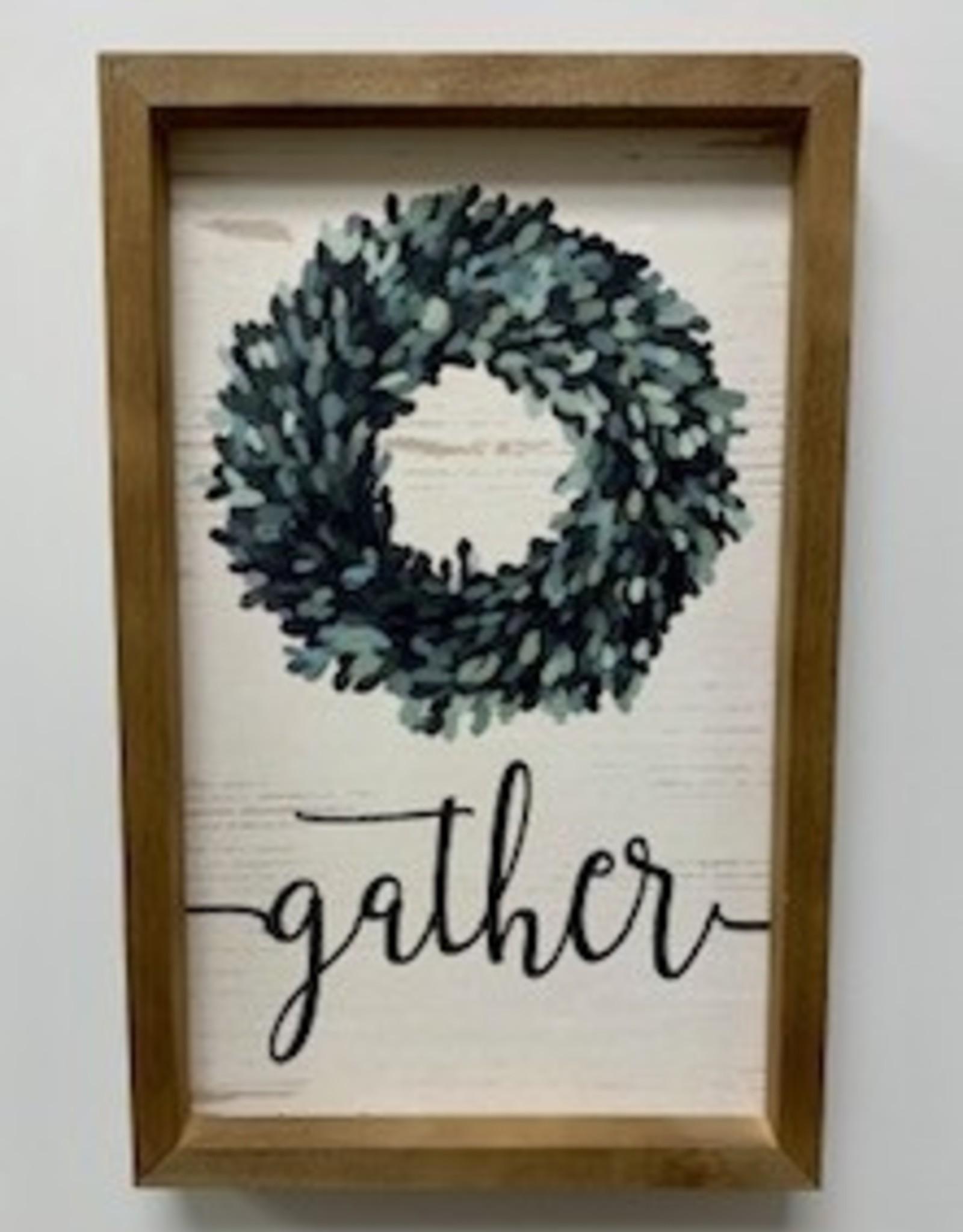 Gather Wall Art