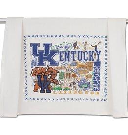 University of Kentucky Dish Towel