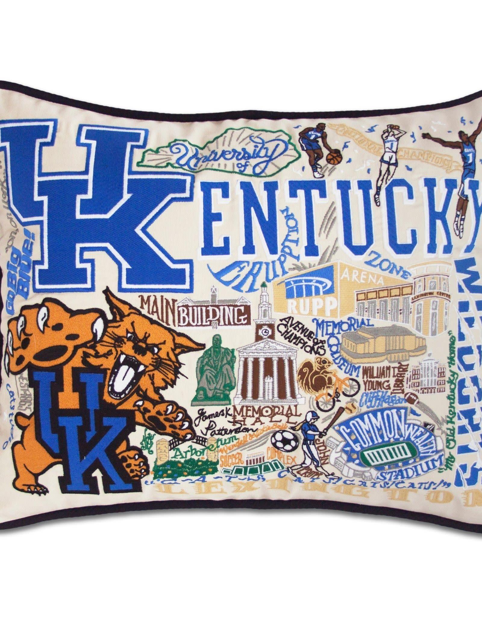 Catstudio Univeristy of Kentucky Pillow