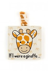 Jellycat Bashful Giraffe Book