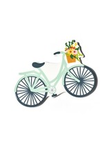 Coton Colors Happy Everything Bicycle Mini Attachment