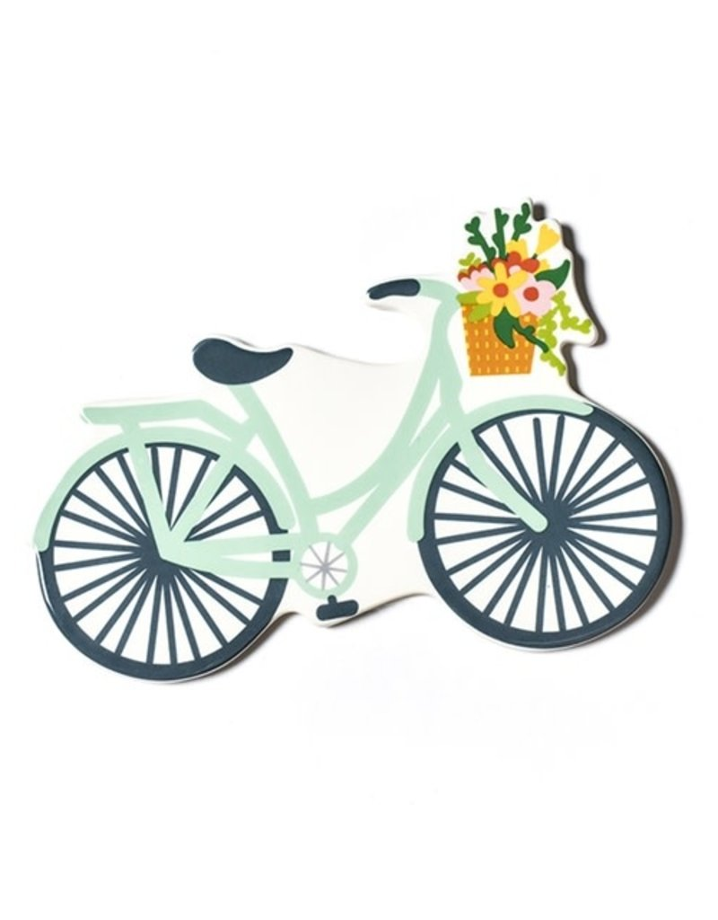Coton Colors Happy Everything Bicycle Attachment