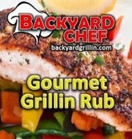 Gourmet Grillin' Rub
