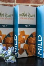 Mild Cheese Straws - 6 oz.