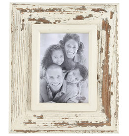 White Washed Frame, Small