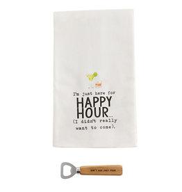 Appetizer Set - Happy Hour
