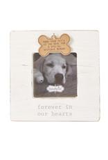 Mudpie Pet's Memory Keepsake Frame