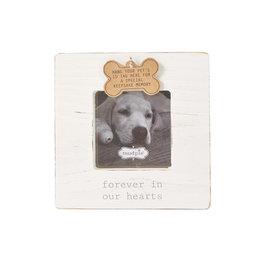 Pet's Memory Keepsake Frame