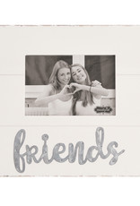 Mudpie Friends Frame