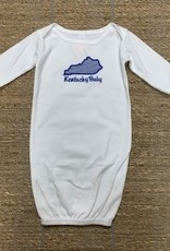 Kentucky Baby Gown - 3-6 Mos.