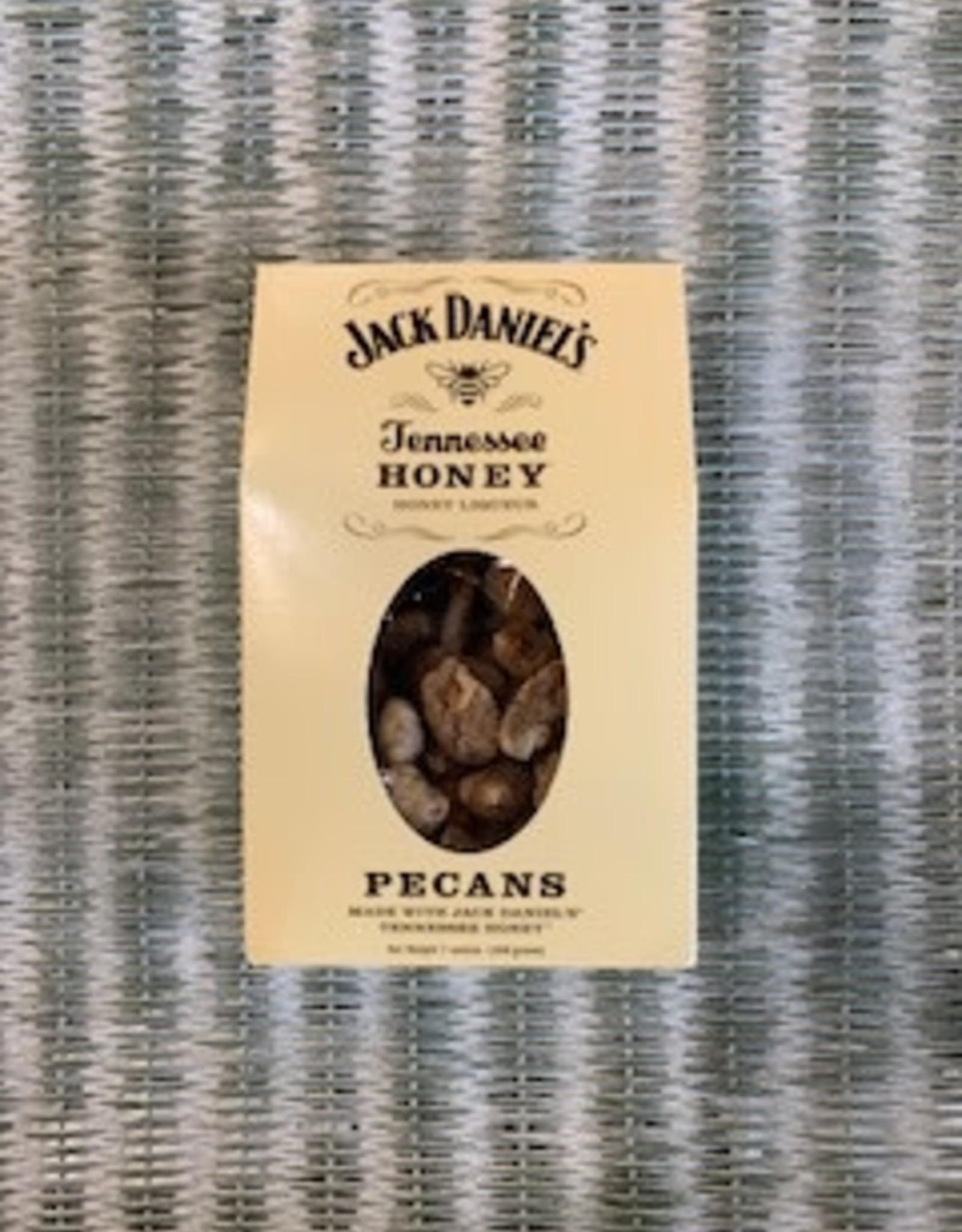 Jack Daniel's Tennessee Honey Pecans - 7 oz.