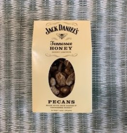 Jack Daniel's Tennessee Honey Pecans