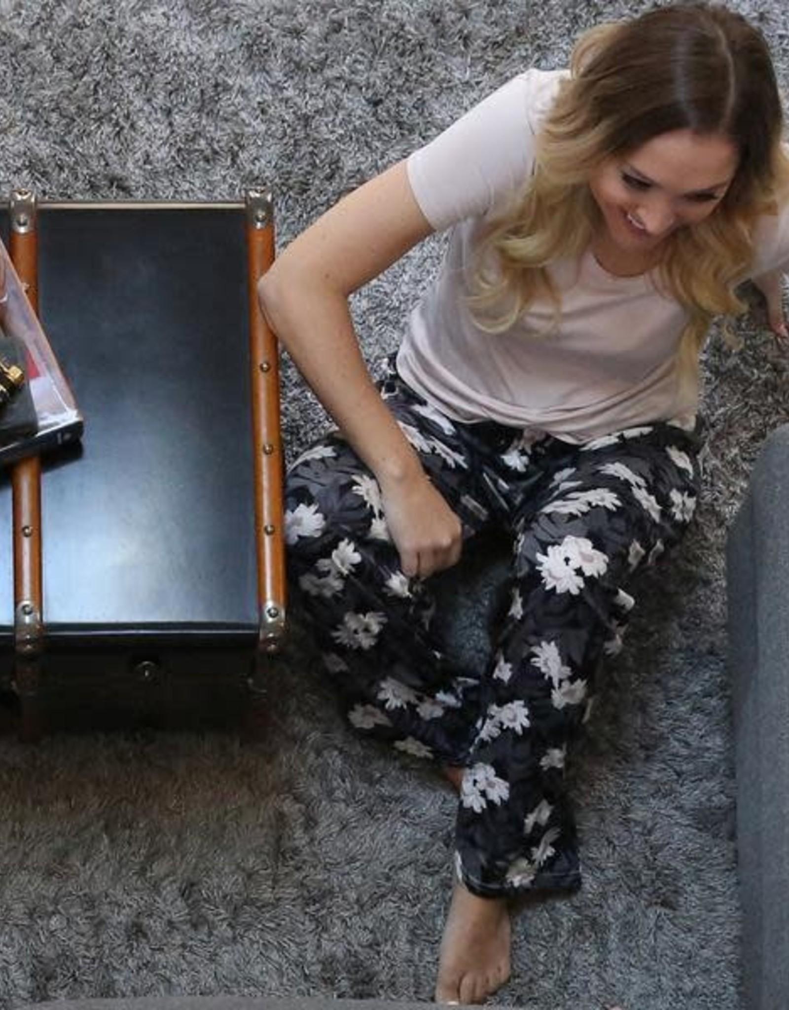 Lounge Pants - Staycation, Small/Medium