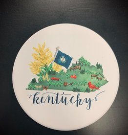 Kentucky Coaster