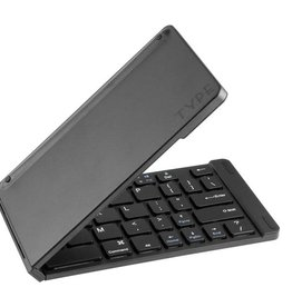 Wireless Keyboard - Matte Black