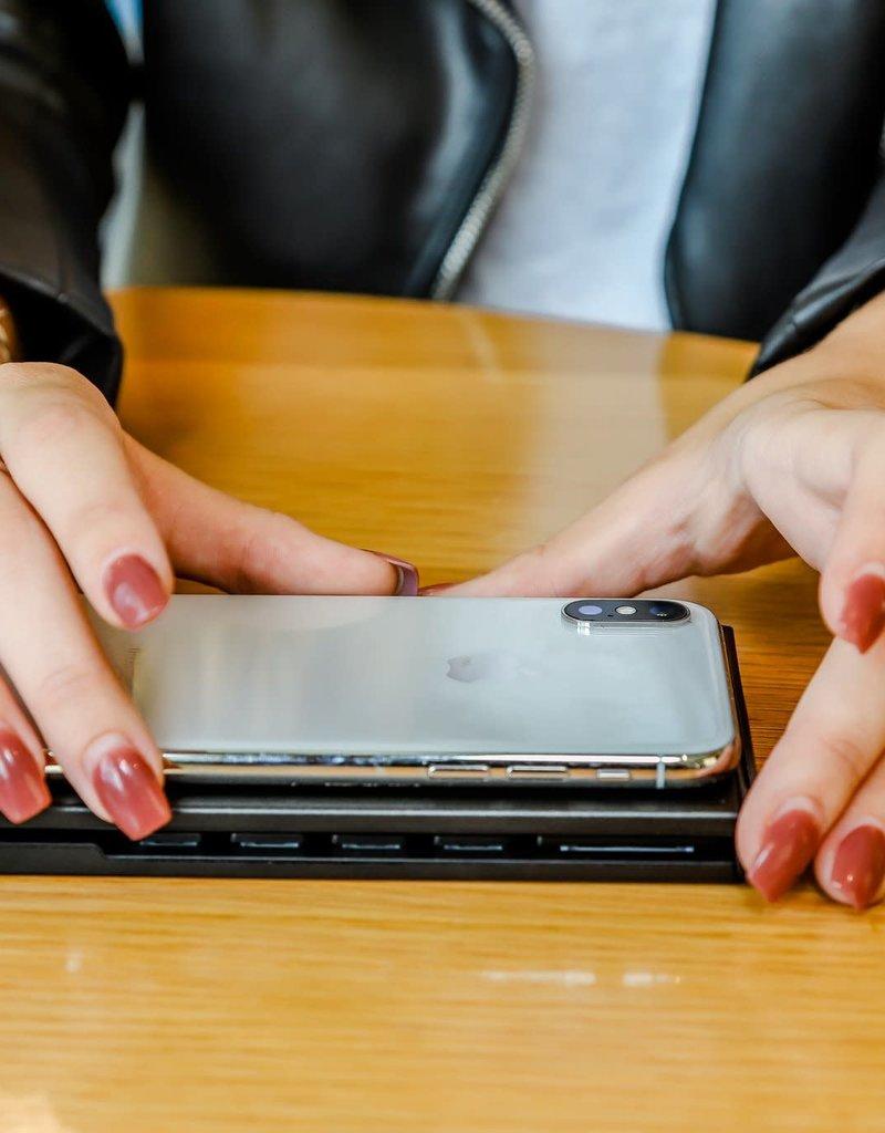 Wireless Keyboard - Matte Black