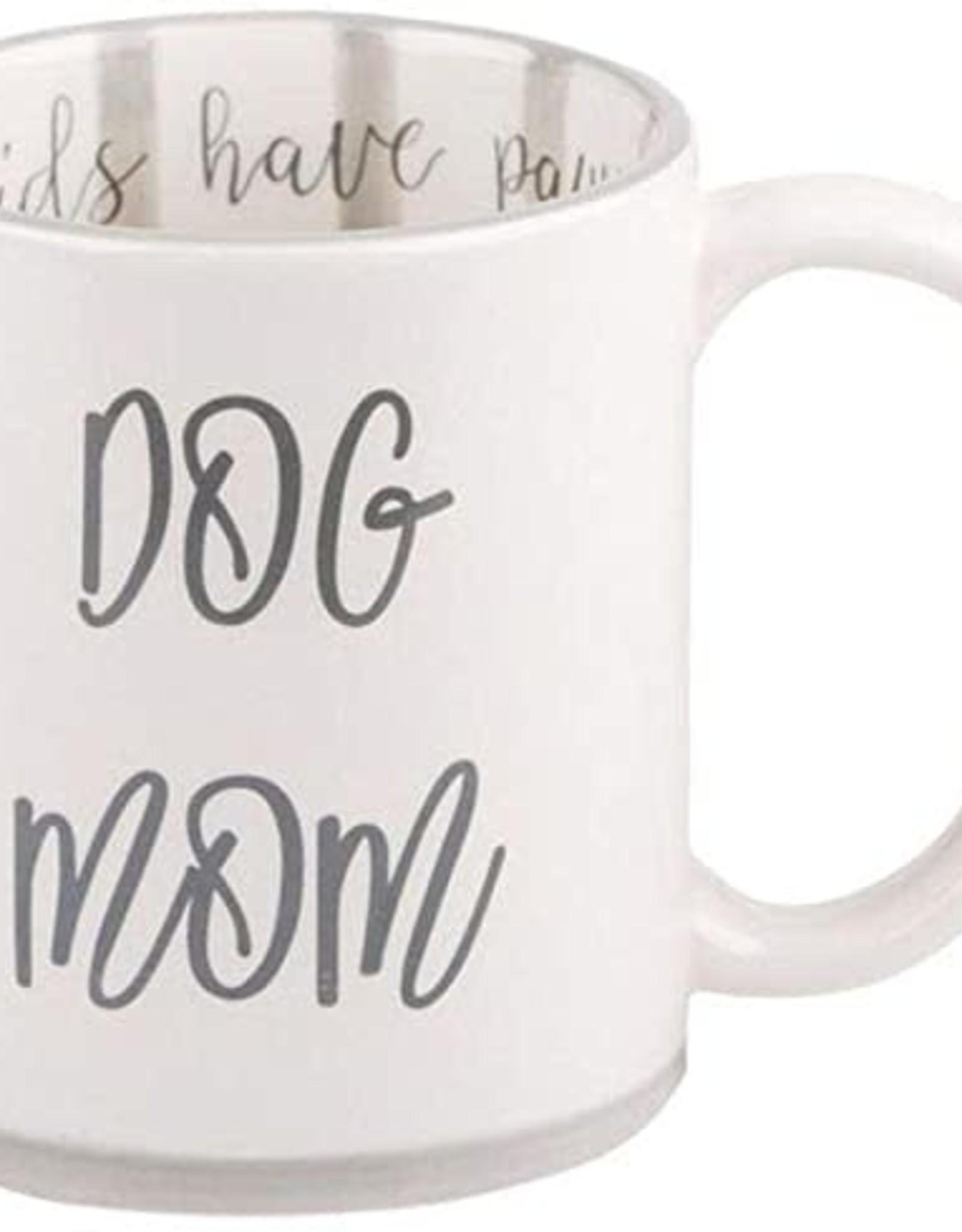 Dog Mom Coffee Mug