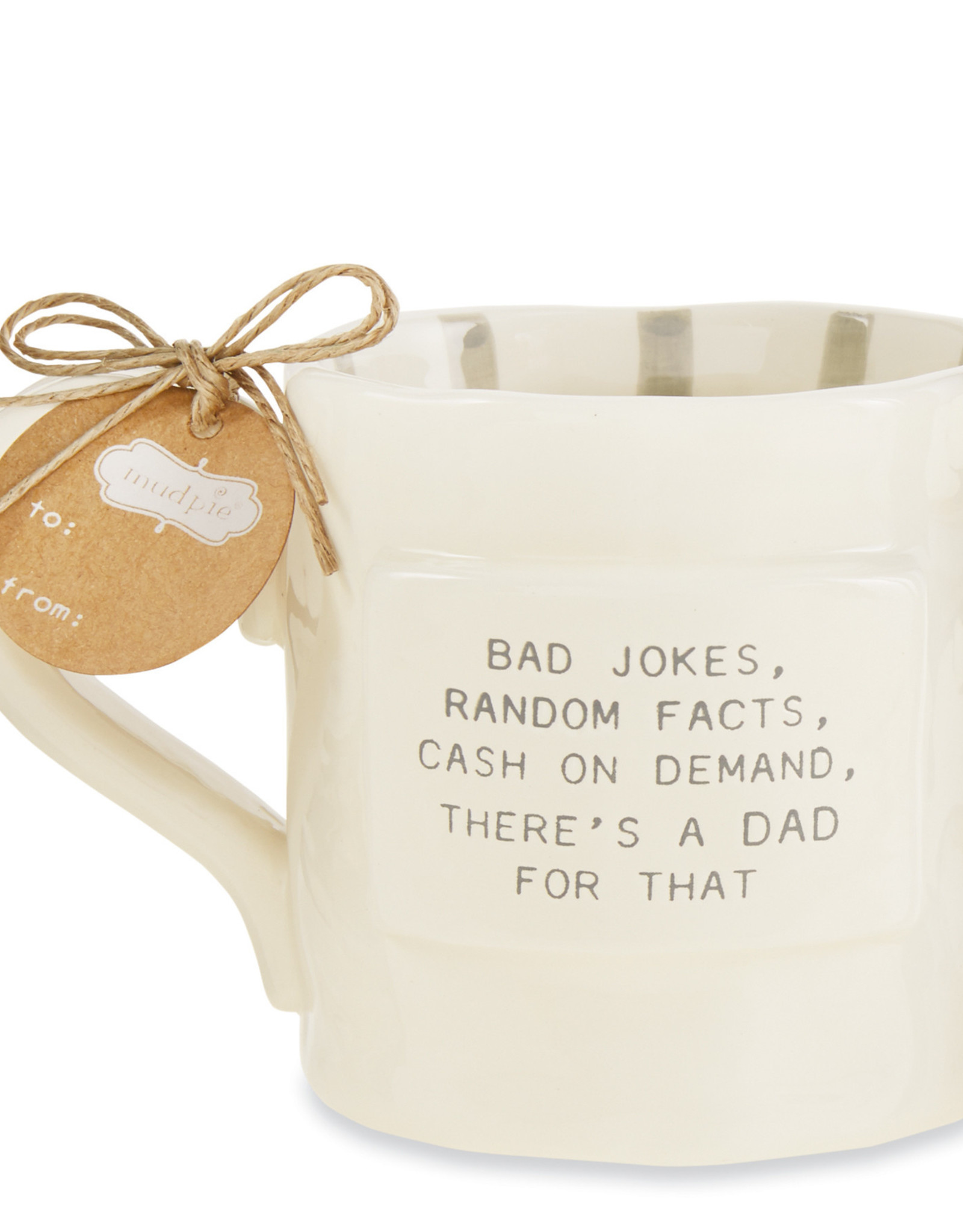 There's a Dad for that Coffee Mug