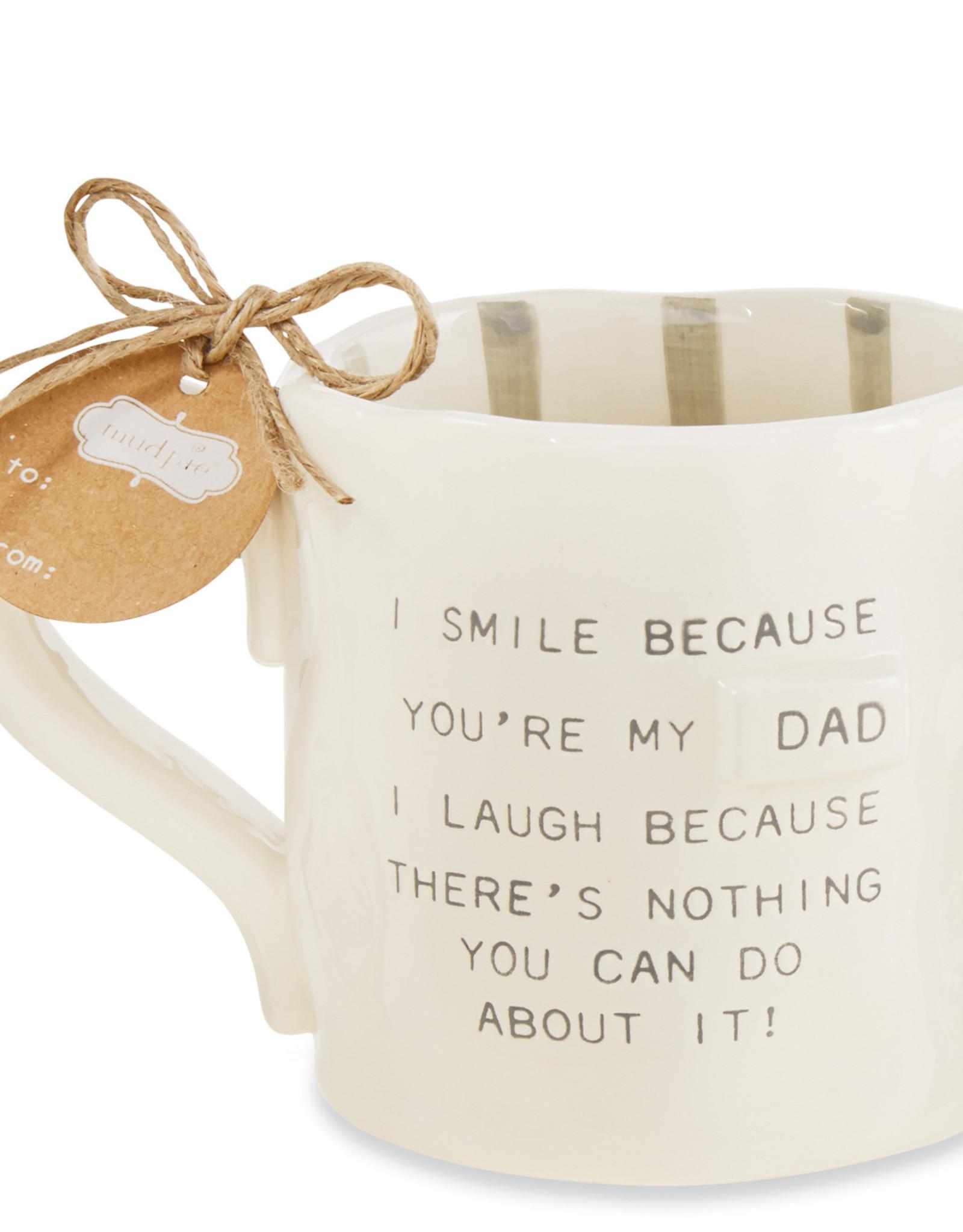 Funny Dad Coffee Mug