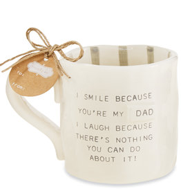 Funny Dad Coffee Mug