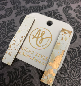 Audra Style Retro Earrings