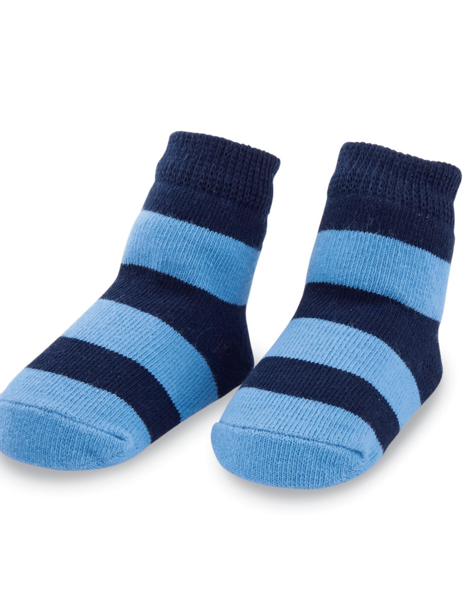 Mudpie Baby Socks, 0-12 mos.