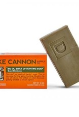 Duke Cannon Hunting Soap - Scent Eliminator