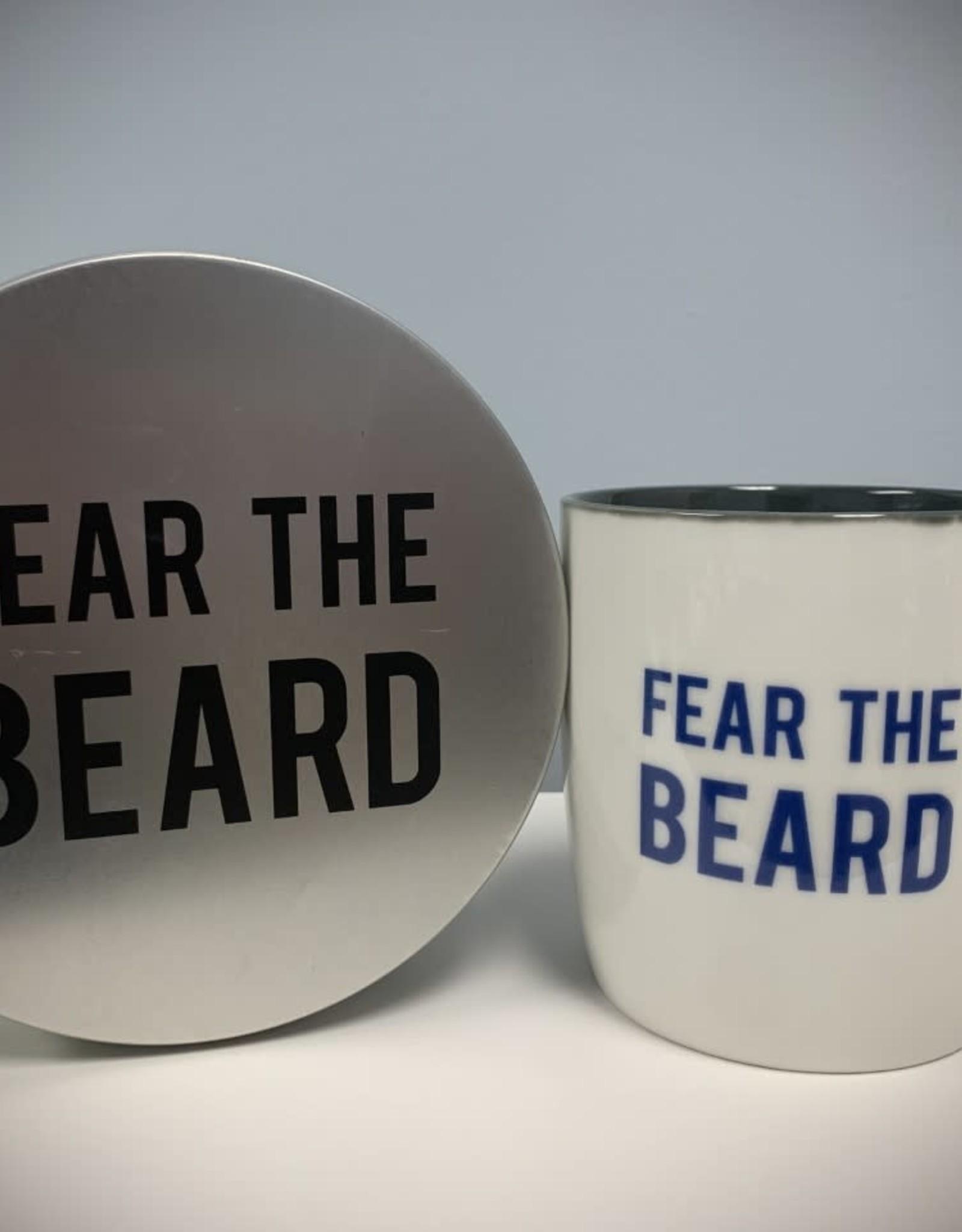 Fear the Beard Coffee Mug
