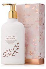 Thymes Body Creme - Goldleaf Gardenia