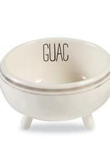 Mudpie Guac Dip Bowl