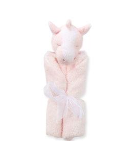 Blankie - Pink Pony