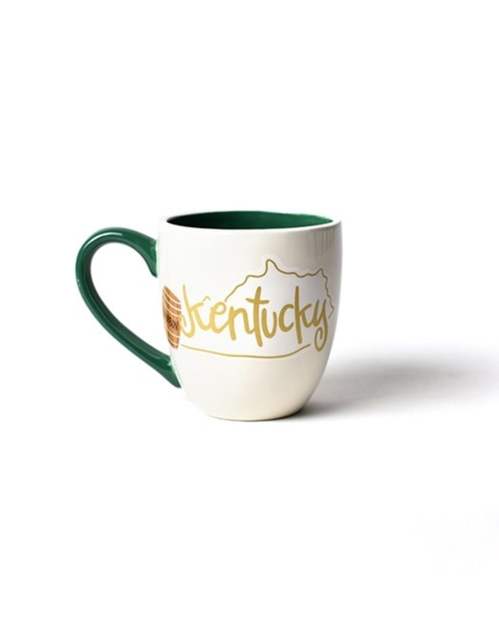 Coton Colors Kentucky Motif Mug