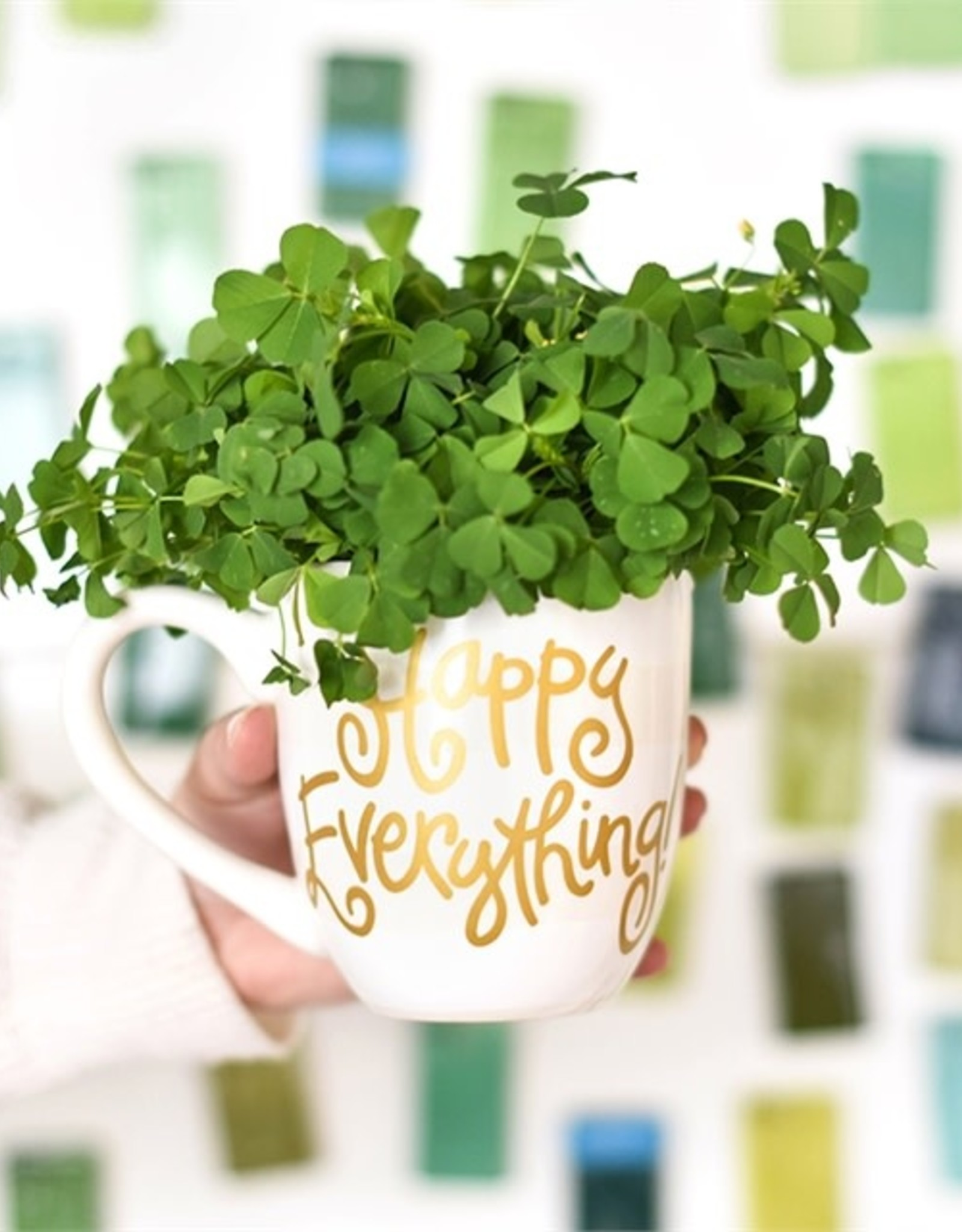 Coton Colors Happy Everything Mug