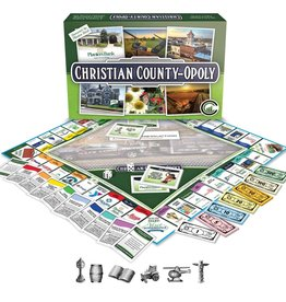 Christian County-Opoly