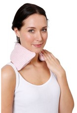Warmies Spa Therapy Neck Wrap - Pink