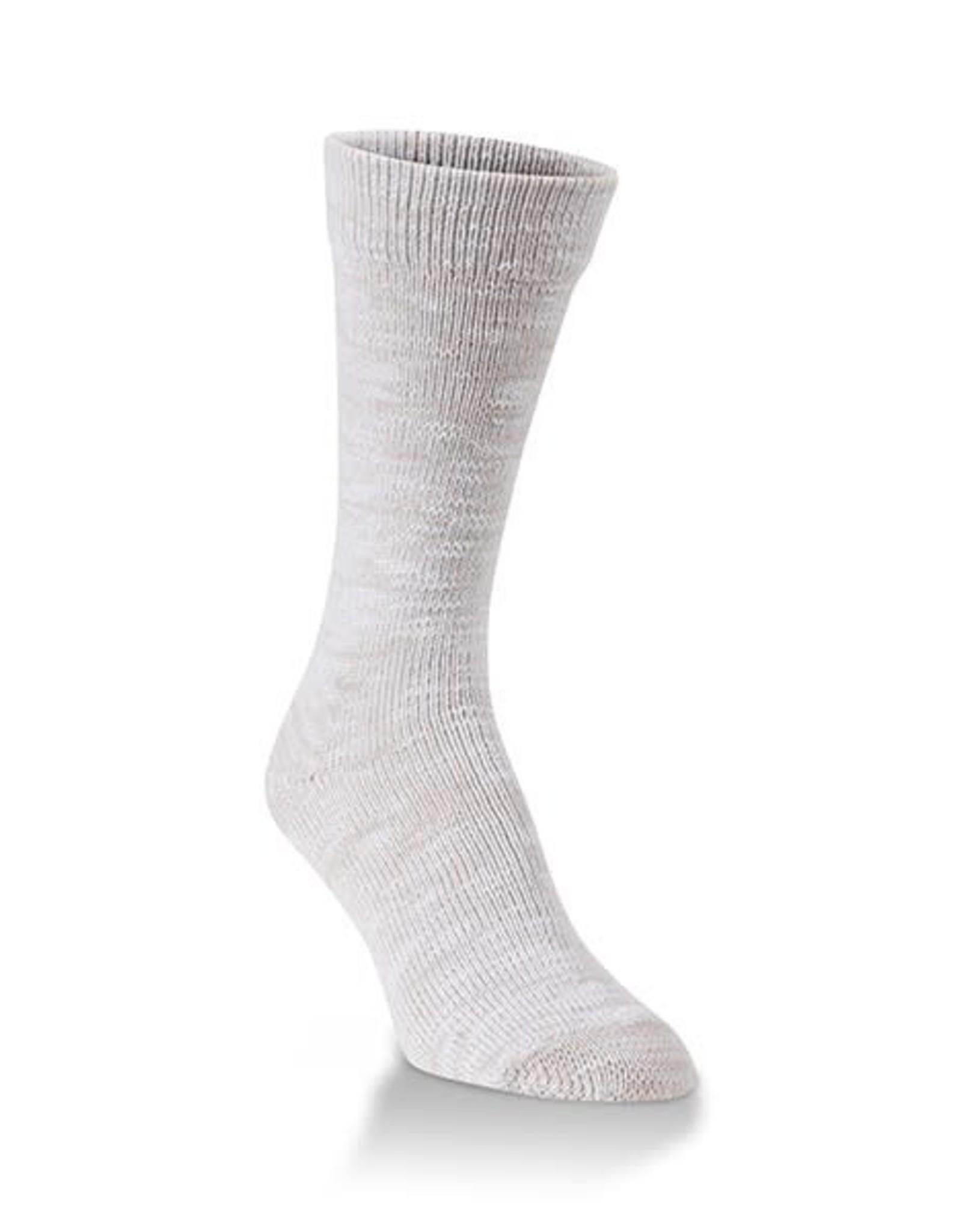 Crescent Sock Co World's Softest Socks - Oatmeal